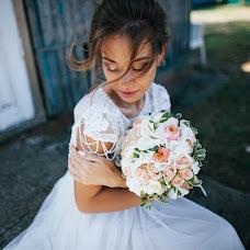 Wedding photographer Marina Ilina (MRouge). Photo of 17.07.2018
