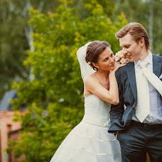 Wedding photographer Anton Valovkin (Valovkin). Photo of 13.05.2016