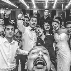 Wedding photographer Vlad Ionut (vladionut). Photo of 17.10.2018