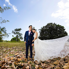 Wedding photographer David Chen chung (foreverproducti). Photo of 09.02.2017