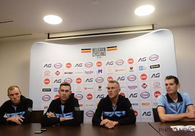 """Belgische WK-helpers geven duiding: """"Mogelijke scenario's doornemen"""" en """"Geen gevaarlijke groep laten wegrijden"""""""