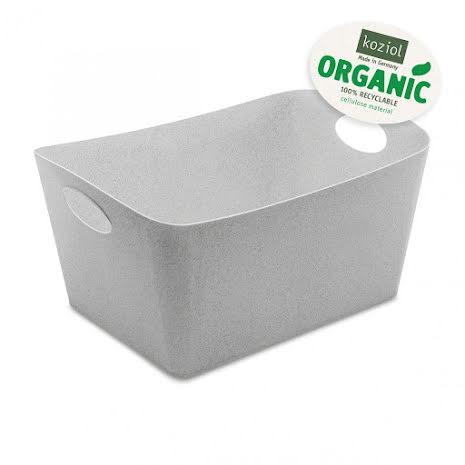BOXXX L, Förvaringslåda 15L, Organic grå