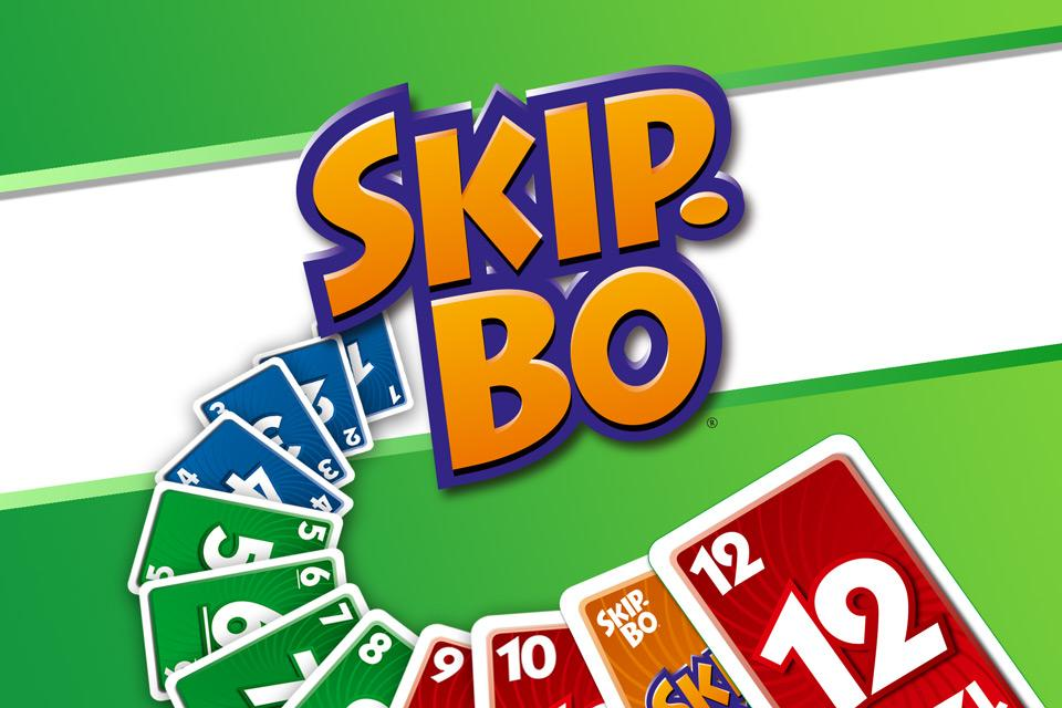 Skip-Bo™ Free- screenshot