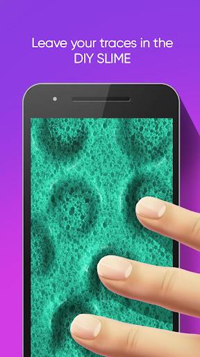 Smash Diy Slime - Fidget Slimy  captures d'écran 2