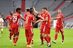 Bayern München moet start van de bekercampagne noodgedwongen uitstellen