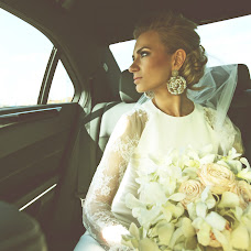 Wedding photographer Valya Mokhovikova (valyamohovikova). Photo of 09.12.2015