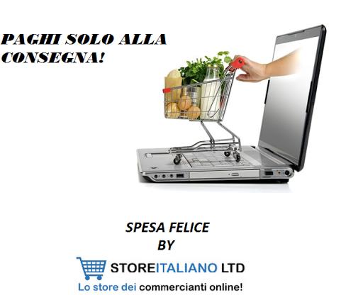 spesa-felice by store italiano