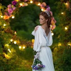 Wedding photographer Alina Bezsonova (bezsonova). Photo of 09.09.2016
