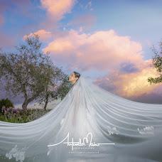 Wedding photographer Antonello Marino (rossozero). Photo of 06.06.2017