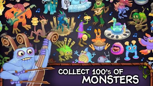 My Singing Monsters 2.2.9