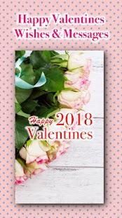 Den svatého Valentýna si přeje zprávy z roku 2018 - náhled