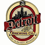 Logo for Detroit Beer Company