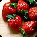 Strawberry Live Wallpapper icon