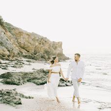 Wedding photographer Dmitriy Kapitonenko (Kapitonenko). Photo of 22.11.2017