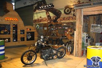 Photo: Der Stand von W&W Cycles AG www.facebook.com/WWCycles?fref=ts www.wwag.com