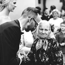 Wedding photographer Jomile Kazlauskaite (jomile). Photo of 11.10.2017