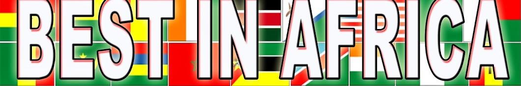 Best in Africa Banner