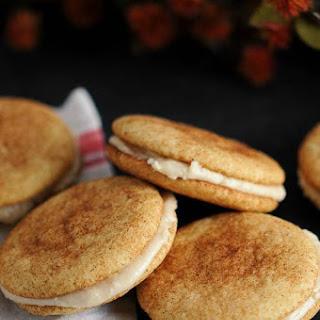 Pumpkin Whoopie Recipes