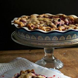 Blue Berry Pie Recipes