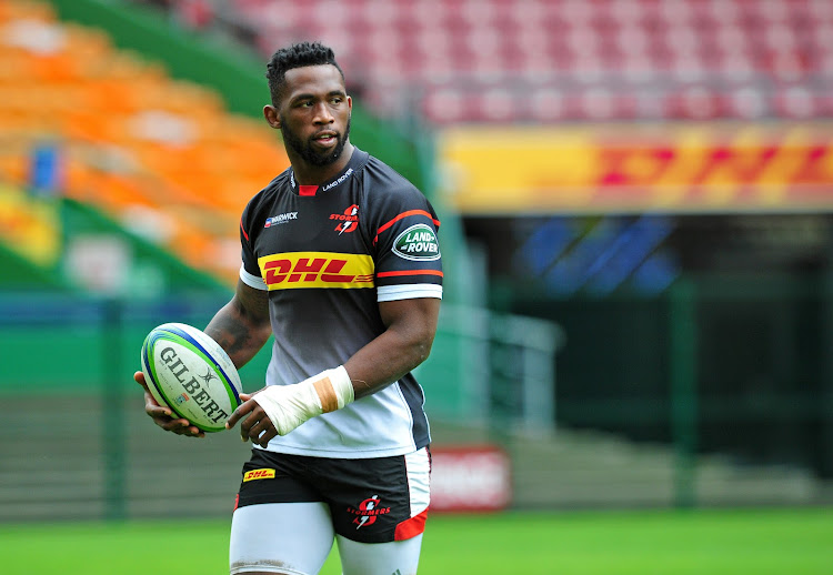 The DHL Stormers captain Siya Kolisi will play his 100th Super Rugby match when he runs out to lead his side in a crunch encounter at PPC Newlands Stadium in Cape Town on Saturday May 5 2018.