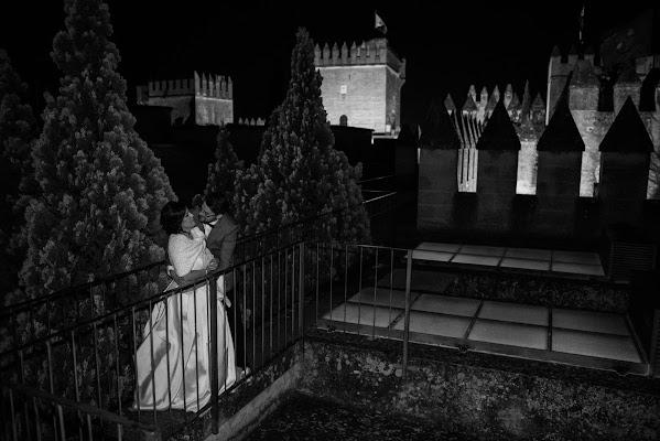 Fotógrafo de bodas Oscar Suarez (oscarsuarez). Foto del 25.04.2016