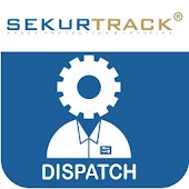 SekurTrack Dispatch
