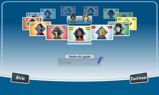 Café International screenshot 8