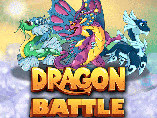 Dragon Battle  1