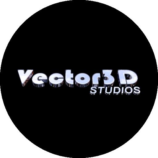 Vector3D Studios avatar image