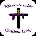 Risen Savior Christian Center icon