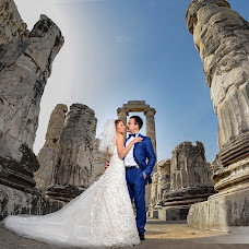 Wedding photographer cenk kaya (izmirdugun1). Photo of 04.07.2016