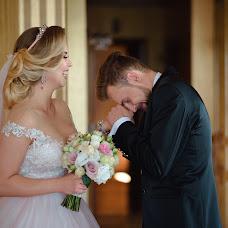 Wedding photographer Adomas Tirksliunas (adamas). Photo of 29.05.2018