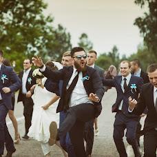 Wedding photographer Nikolay Danyuk (danukart). Photo of 28.08.2017