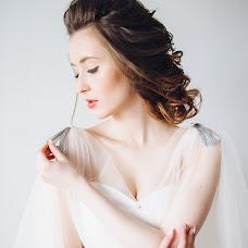 Wedding photographer Nikulina Ekaterina (katenik). Photo of 06.05.2017