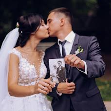 Wedding photographer Anna Nikolaeva (nicolaeva92). Photo of 23.08.2018