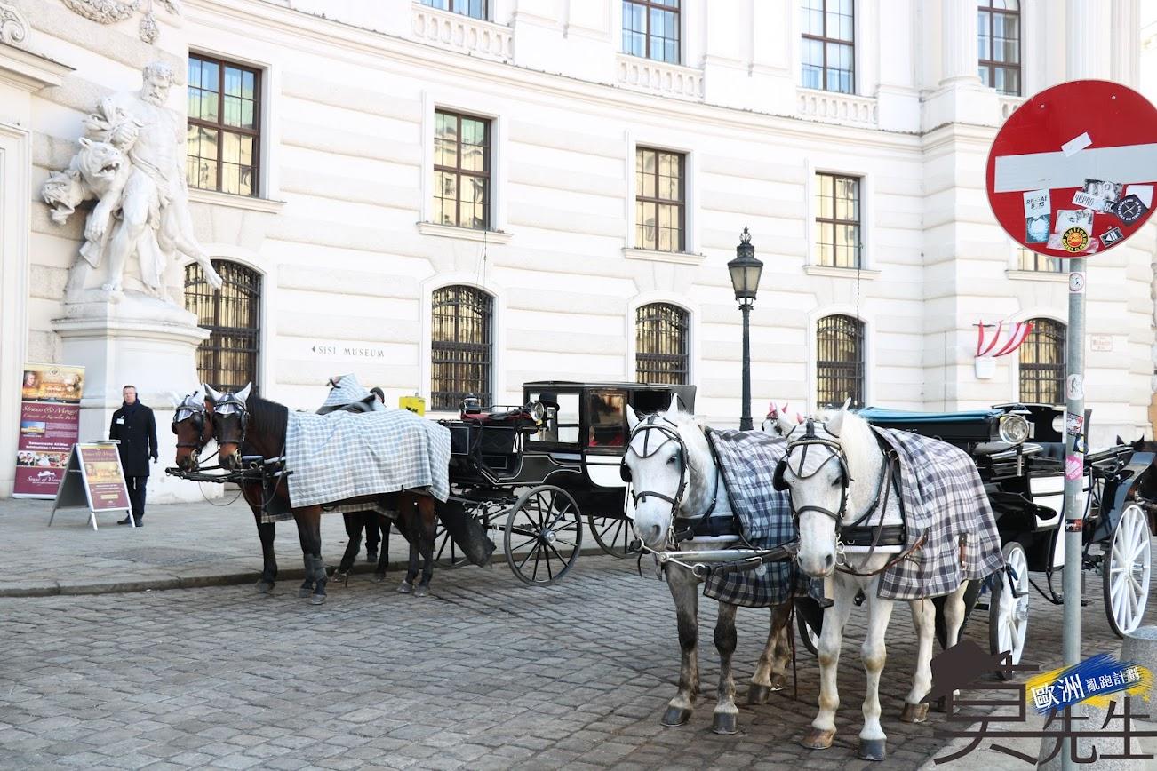 維也納 Vienna | 市區景點漫步