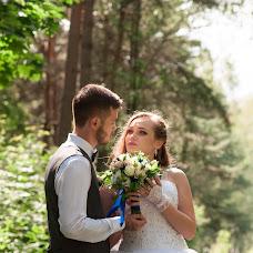 Wedding photographer Viktor Savonevich (photoguns). Photo of 02.09.2018