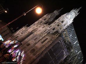 Photo: austria, travel, saint, stephan, cathedral, vienna, wien