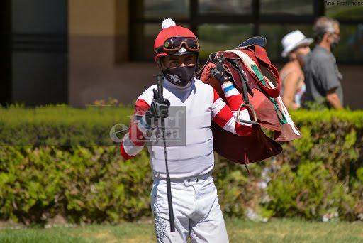 Francisco Gonçalves viaja a Estados Unidos para correr a Miriñaque