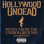 Notes From The Underground (Unabridged)