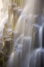 Photo: Here is one from last summer at Proxy Falls on a bright summer day. It was my first time seeing Proxy so even with the harsh light I had to come away with something! Waterfall Wednesday seemed like a good time to share it!  #waterfallwednesday