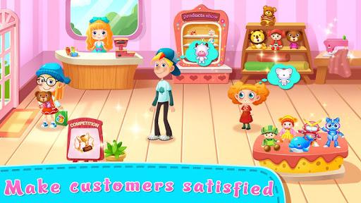 Dream Doll Boutique - Make & Designud83euddf8ud83euddf8 2.8.5026 screenshots 6