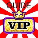 Guide for MSP VIP icon