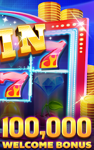 Big Fish Casino – Free Vegas Slot Machines & Games- screenshot thumbnail