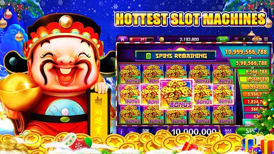 Gold Fortune Casino™ – Free Vegas Slots Apk Download For Android 10