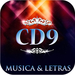 CD9 Letras Musica- screenshot thumbnail