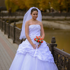 Wedding photographer Denis Sinelnikov (DenisSinelnikov). Photo of 04.12.2012