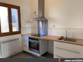 appartement à Gignac (34)