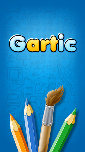 Gartic for PC