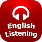 Learn English Listening: Learning English Podcast icon